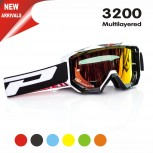 Brille 3200 Moto Multilayered