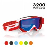 Brille 3200 Moto Multilayered